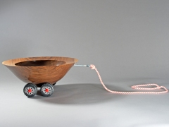 Salad Bowl for a Long Table (2013)