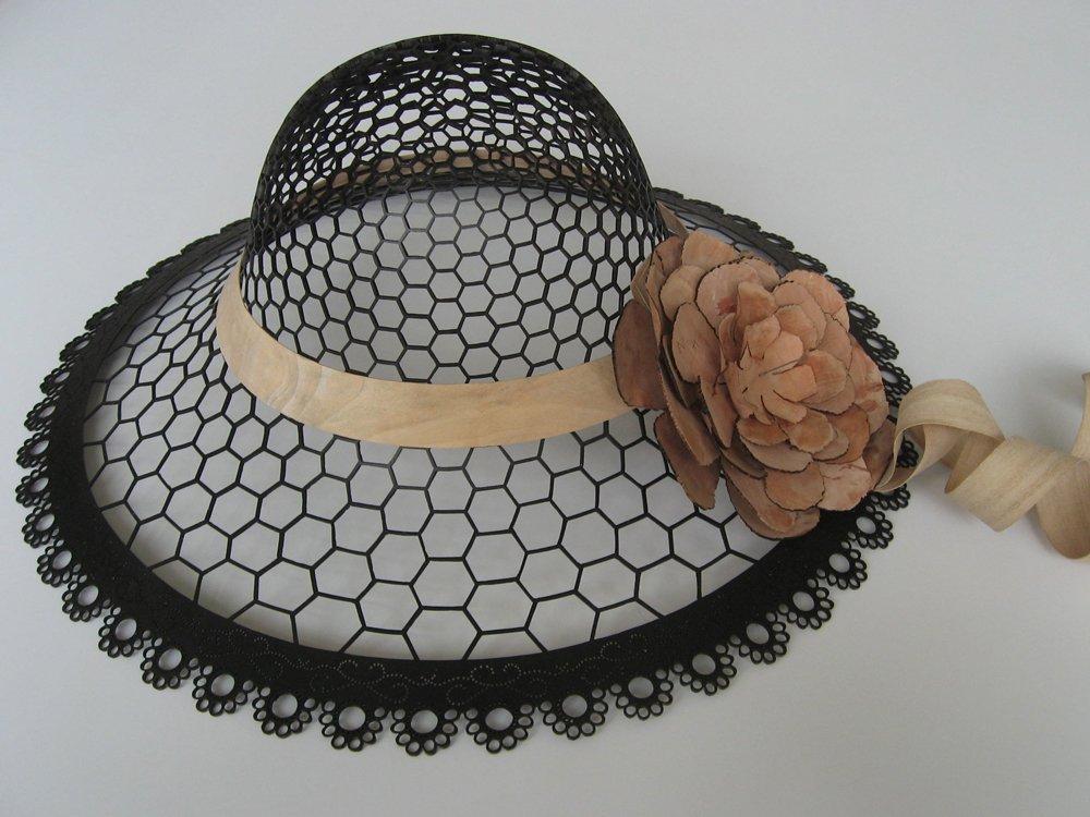 Hat Flower